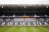 Gotowi na mecz! Tekturowi kibice zapełnili stadion Borussii Moenchengladbach. Zobacz efekt końcowy [ZDJĘCIA, WIDEO]