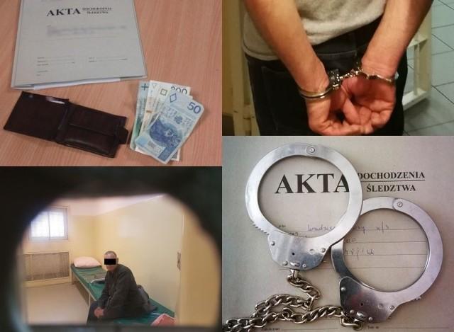 Policjanci z Sulechowa w ostatnich dniach mieli mnóstwo pracy.