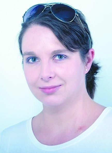Agnieszka Durska, politolog, Szkoła Wyższa Psychologii Społecznej.