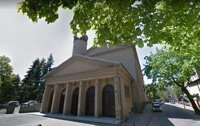 Do tragedii doszło w środę w kościele św. Michała Archanioła w Poznaniu. Jeden z księży popełnił tam samobójstwo