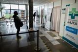 Koronawirus w Polsce. W środę ponad 8,8 tys. nowych zakażeń COVID-19. Ostatniej doby zmarło 636 osób