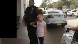6-latka wyprowadzona ze szkoły w asyście policji. Przez dwa dni przebywała w szpitalu psychiatrycznym bez zgody matki