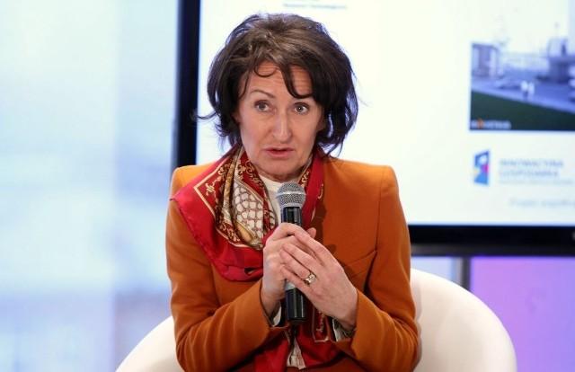 Teresa Kamińska chce bronić dobrego imienia przed sądem