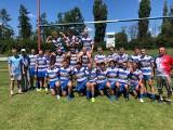 Rugby. Juniorzy KS Budowlani zagrają w sobotę o złoty medal