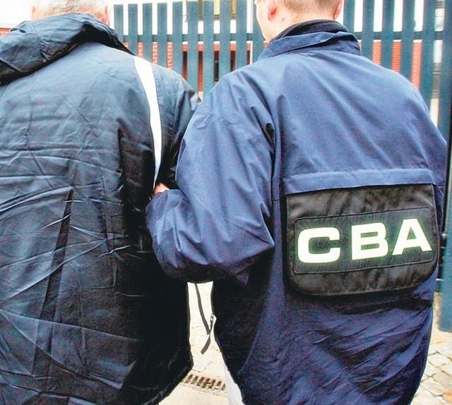 Agenci CBA działają na polecenie Prokuratury Okręgowej w Przemyślu, która prowadzi śledztwo od czerwca 2015 r.