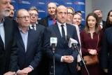 Borys Budka dla DZ: Teraz najważniejsze są wybory prezydenckie. Nie opuszczę Małgorzaty Kidawy-Błońskiej na krok
