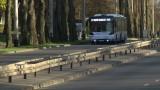 Gdynia. Na ulice wyjechały autobusy... w maseczkach (video)