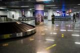 Lotnisko Chopina w Warszawie przedstawiło dane za wrzesień. Spadek o ponad 80 proc.