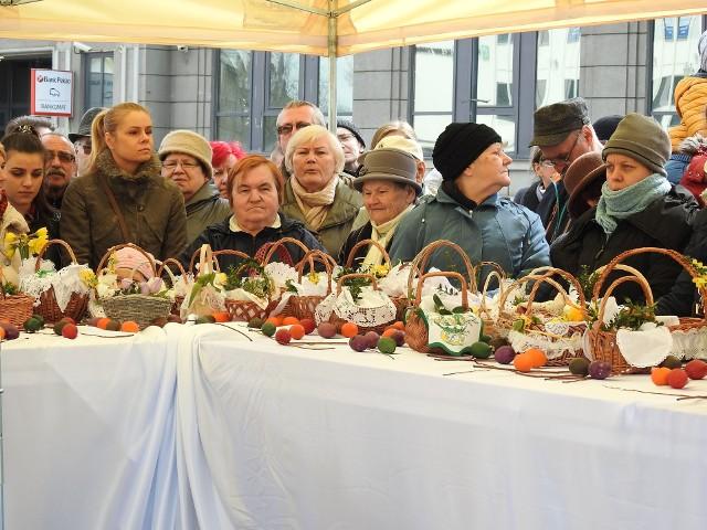 To już tradycja. W Wielką Sobotę o godz. 12.00 na Rynku Kościuszki odbędzie się spotkanie mieszkańców Białegostoku przy wspólnym, wielkanocnym stole.