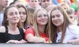 Byłeś na kieleckim Rynku na prezentacji Korony Kielce przed nowym sezonem? Szukaj się na zdjęciach