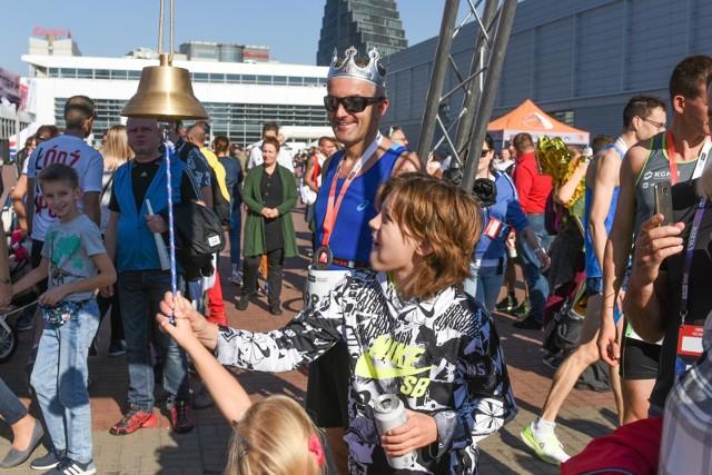 Poznański maraton zawsze jest wiekiem świętem biegania i jedną z najważniejszych imprez biegowych w kraju