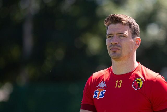 Ivana Runje czeka około 30-tygodniowy rozbrat z piłką nożną