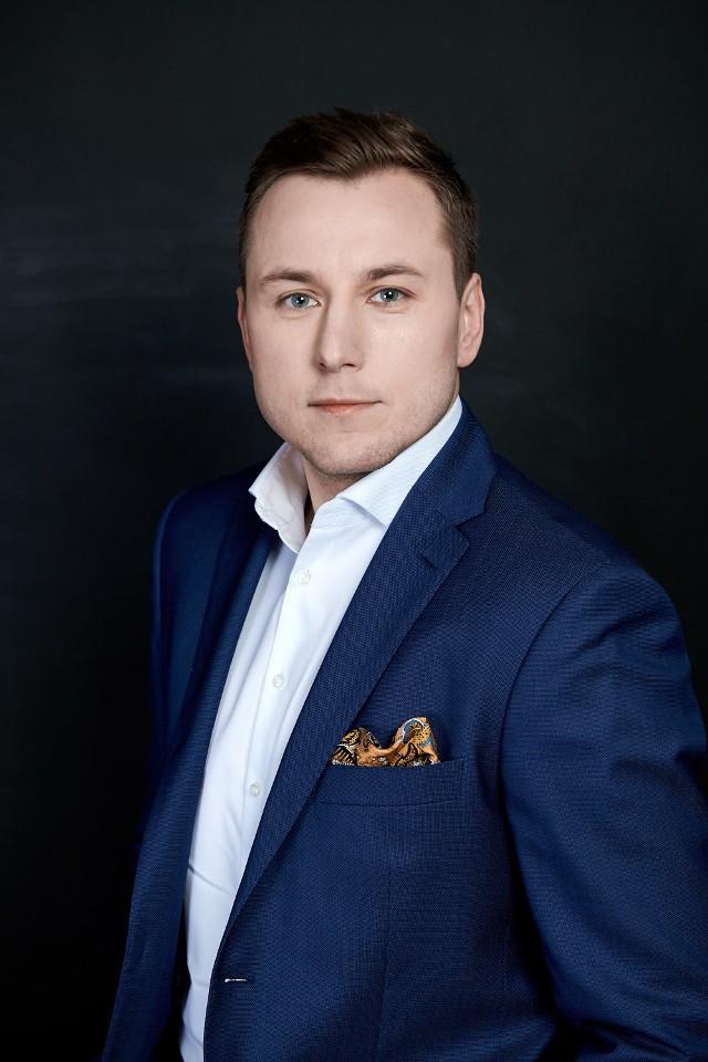 Patryk Górczyński, dyrektor zarządzający ASM Sales Force Agency.