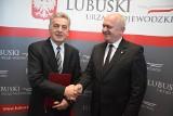 W rządowych władzach Lubuskiego jest już duet