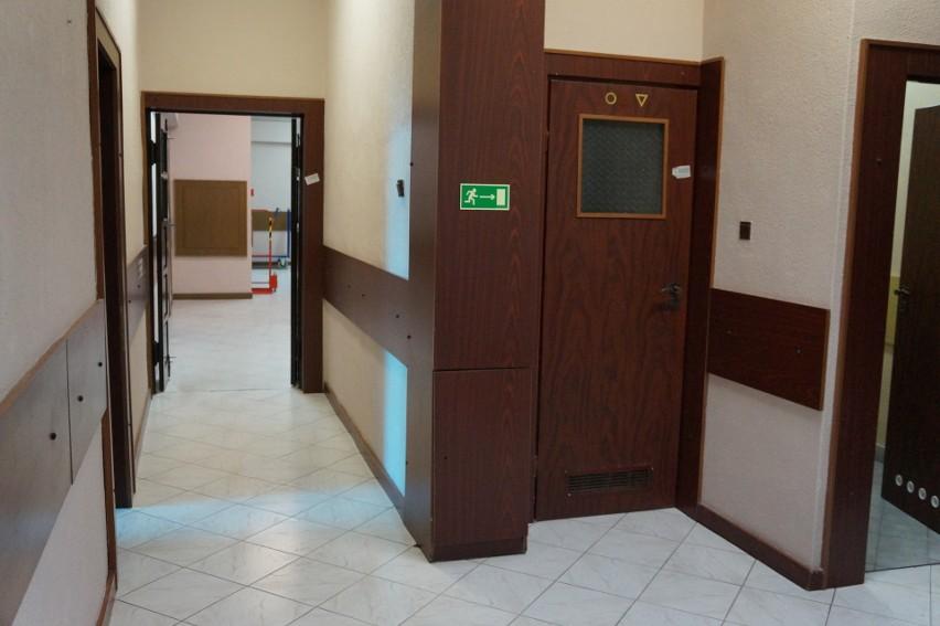 NA SPRZEDAŻ: BYTÓW, parter, lokal użytkowy 360 m2