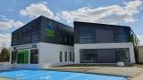 Złoty Żuraw 2021 Krośnieński Holding Komunalny zbudował nowoczesny budynek administracyjny w Krośnie