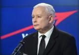 """Jarosław Kaczyński pozwał """"Gazetę Wyborczą"""" za serię artykułów dotyczących budowy wieżowca przy Srebrnej"""