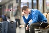 TSUE: Linie lotnicze odpowiadają za zmianę trasy lotu