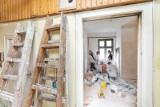 Remontujesz mieszkanie lub dom: 9.07.2021. Pomyśl o inteligentnych instalacjach ułatwiających życie: salon, sypialnia. Co wybierają inni