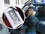 Matka skatowanego na śmierć Tomusia z Grudziądza, Angelika L. wyszła na wolność