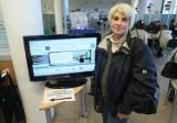 Seniorzy uczyli się w ZUS obsługi nowej platformy