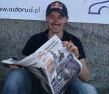 Adam Małysz: - Rajdy to większa adrenalina. W finale Euro stawiam na Włochów