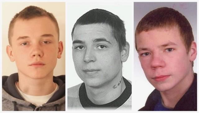 Prezentujemy zdjęcia kilkudziesięciu osób, które nie mają więcej niż 30 lat i są poszukiwane przez policję z Wielkopolski między innymi za rozboje, oszustwa, kradzieże, włamania, przestępstwa narkotykowe, niszczenie mienia, bójki i pobicia.Kojarzysz twarz któregoś z nich? Wiesz, gdzie mogą przebywać? Koniecznie skontaktuj się z policją. Numery telefonów i adresy mailowe znajdziesz w opisach zdjęć.Zdjęcia i dane poszukiwanych pochodzą z policyjnej bazy poszukiwani.policja.pl z dnia 20 października 2020 roku.Zobacz galerię poszukiwanych. Przejdź do kolejnego zdjęcia --->