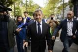 Francja: Nicolas Sarkozy skazany za nielegalne finansowanie kampanii prezydenckiej. Dostał areszt domowy