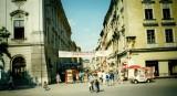 Kraków sprzed lat. Tak wyglądało miasto w latach 90. widziane oczami zagranicznych turystów! [GALERIA] 26.04.2021