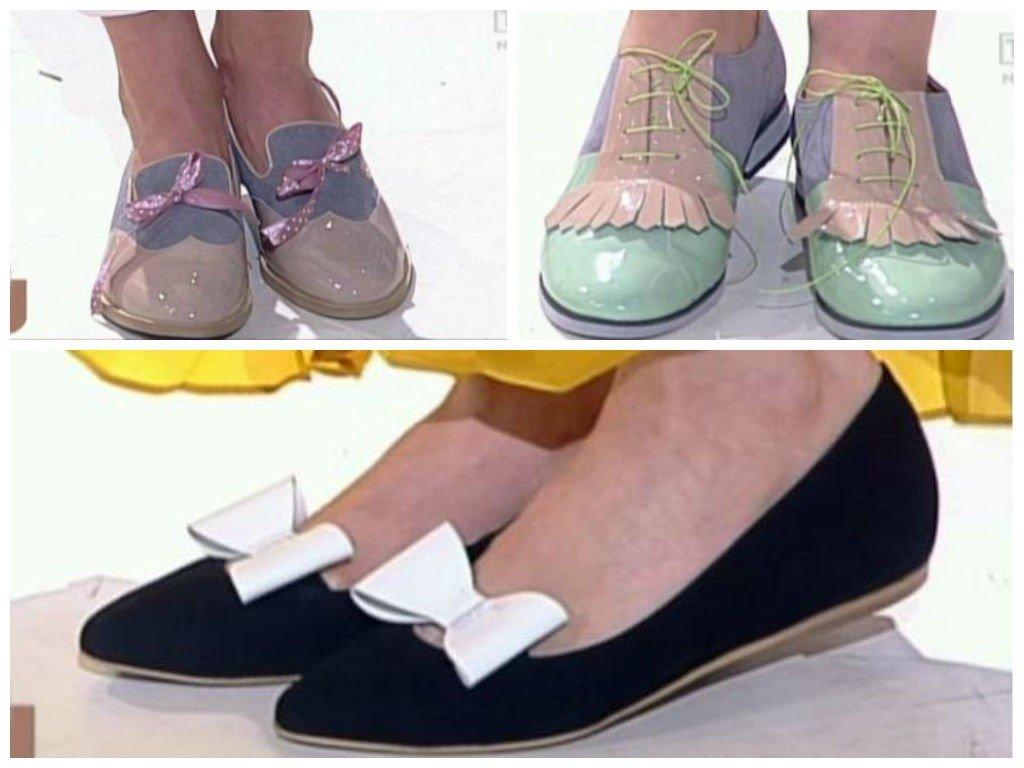 d55219ce Oksfordki czy balerinki? Modne buty na płaskiej podeszwie [wideo] | Gazeta  Pomorska