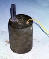 Saperzy usunęli niewybuch na ulicy Miodowej. To była radziecka mina wyskakująca