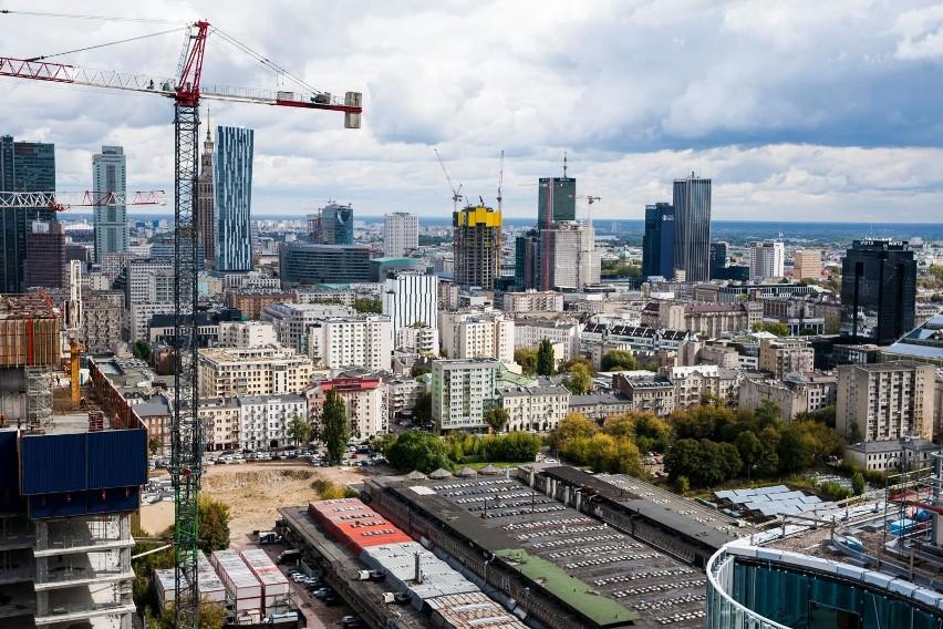 Od Łomianek po Pruszków - deweloperzy inwestują i mają w...