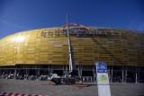 Stadion w Gdańsku od poniedziałku z nową nazwą