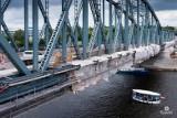 Most Piłsudskiego w Toruniu znów będzie zamknięty dla samochodów. O czym trzeba pamiętać?