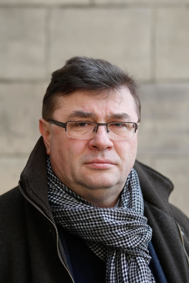 Rafał Matyjapolitolog, publicysta, wykładowca Wyższej Szkoły Informatyki i Zarządzania z siedzibą w Rzeszowie.