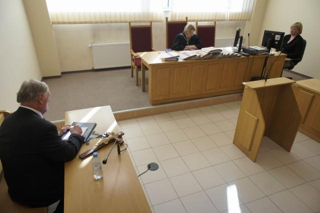 Marek Siwiec nie znieważył Jana Pawła II. Koniec sprawy sprzed 17 lat [ZDJĘCIA]