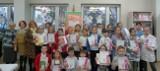 Inowrocław. Międzyszkolny Konkurs Ortograficzny dla uczniów klas III. Michał Piasecki okazał się najlepszy! [zdjęcia]