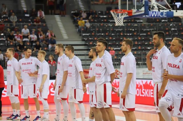Polscy koszykarze zrobili pierwszy krok ku igrzyskom olimpijskim w Tokio