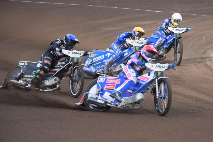 Bartosz Zmarzlik zajął szóste miejsce w 1. turnieju cyklu...