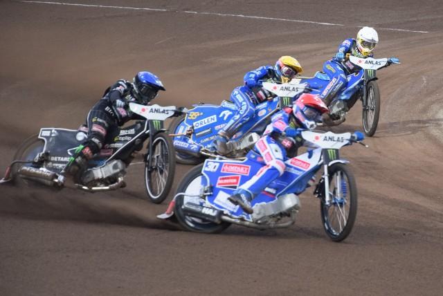 Bartosz Zmarzlik zajął szóste miejsce w 1. turnieju cyklu Grand Prix 2021.