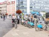 Europejski Tydzień Zrównoważonego Transportu 2021. Zadbaj o zdrowie i środowisko. Zamień samochód na komunikację miejską