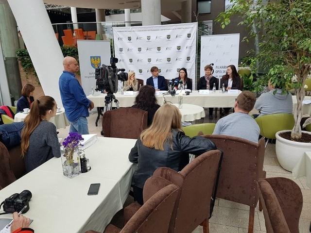 Nowy sezon artystyczny Filharmonii Opolskiej - co w programie?