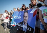 Onet: Sztab Trzaskowskiego zażądał powtórzenia wyborów prezydenckich. Taki zapis jest w proteście wyborczym, złożonym do Sądu Najwyższego