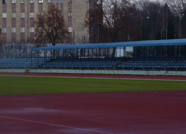 W przyszłym tygodniu na obiekcie Bałtyku będą rozgrywane mecze turnieju eliminacyjnego Mistrzostw Europy U-17 kobiet.