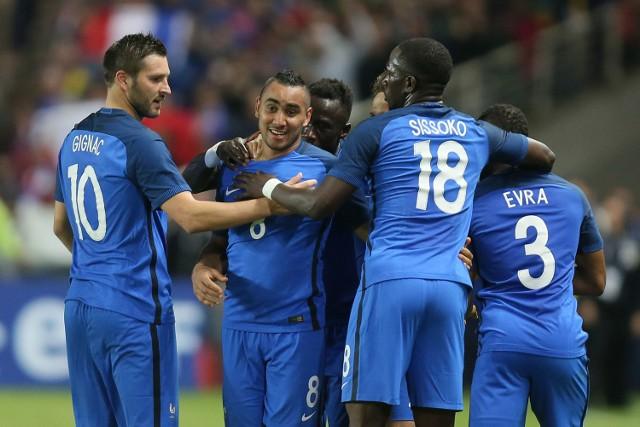 Francja liczy na tytuł