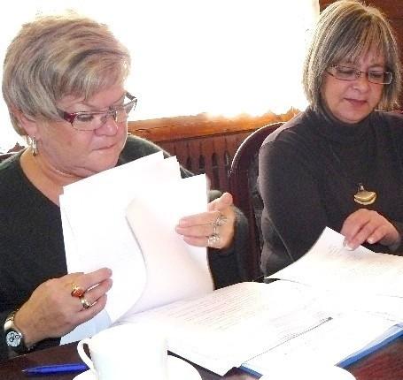 Raport zainteresował podczas ostatniej sesji radne Urszule Szyszkowską i Annę Głuszak. Obie zapewniały, że jeszcze go nie czytały.
