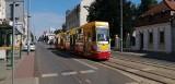 Upał w tramwajach, ale pasażerowie nie chcą klimatyzacji
