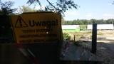 Katowice: Na Muchowcu powstaje ośrodek tenisowy. Na razie 4. korty w dwóch halach ZDJĘCIA