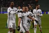 Legia - Śląsk 1:0. VAR ocalił zwycięstwo Wojskowych, Stefański odwołał karnego