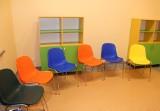Bielsko-Biała: całodobowy oddział psychiatryczny już pomaga dzieciom ZOBACZCIE ZDJĘCIA